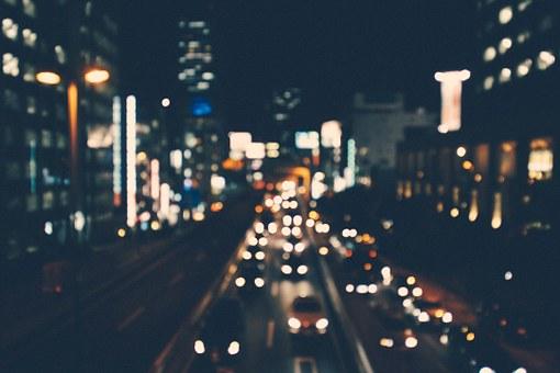 silnice provoz